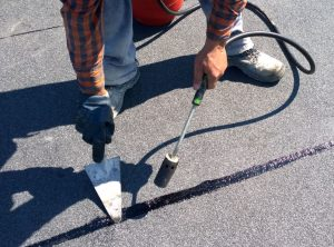 Experts In Flat Roof Repair Chicago