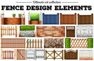 fences Denver designs